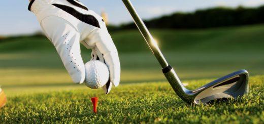 Golf-Erlebniswoche