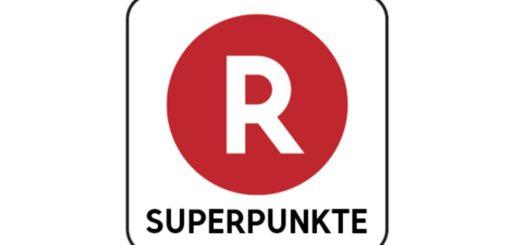 RAKUTEN.de Superpunkte 2018