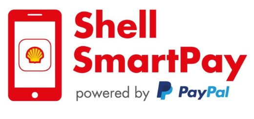 Shell smartpay PayPal